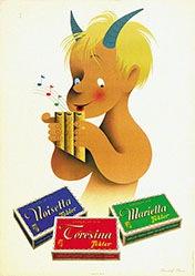 Brun Donald - Tobler Chocolat