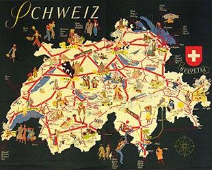 Thöni Hans - Schweiz
