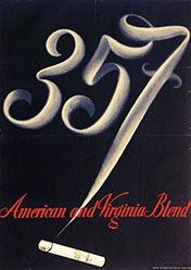 Anonym - 357 Virginia Blend