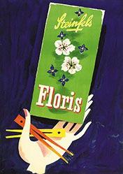 Leupin Herbert - Steinfels - Floris