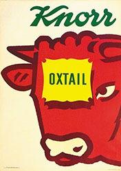 Neukomm Fred - Knorr Oxtail