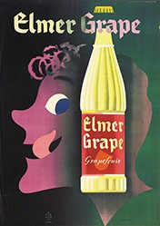 Bühler Fritz - Elmer Grape