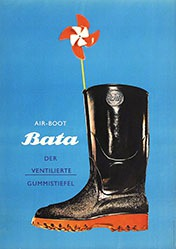 Leupin Herbert - Bata - Air Boot