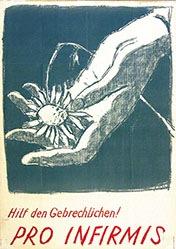 Carigiet Alois - Pro Infirmis