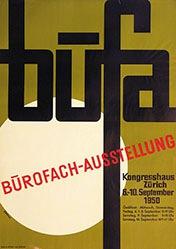 Kneubühler - Büfa - Bürofach-Ausstellung