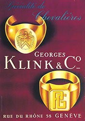 Anonym - Georges Klink & Co.