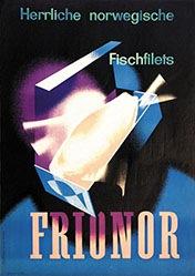 Bühler Fritz / Barth Ruodi - Frionor