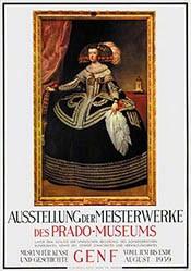 Anonym - Meisterwerke des Prado-Museums