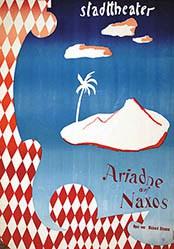 Anonym - Ariadne auf Naxos