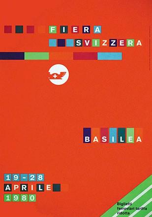 Schifferli Beat - Fiera Svizzera Basilea
