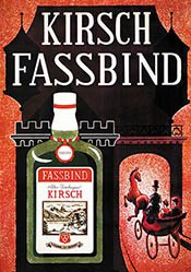Gringo - Kirsch Fassbind