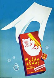 Hubacher M. - Teddy