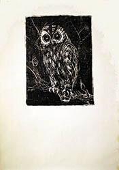 Fischer Hans - ohne Text (Kunstausstellung Bern)