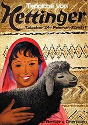 Trapp Willi - Teppiche von Hettinger