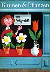 Mayer Roger - Blumen & Pflanzen