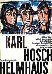 Leber + Schmid - Karl Hosch