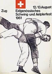 Haettenschweiler Walter F. - Eidgenössisches