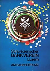 Küng Edgar - Schweizerischer Bankverein