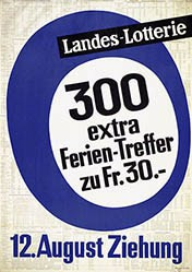Rohrbach Alfred - Landes-Lotterie