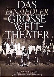 Farner Rudolf Werbeagentur - Das grosse Welttheater