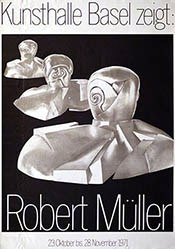 Herz Max - Robert Müller