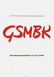 Anonym - GSMBK
