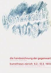 Diethelm Walter - Die Handzeichnung der Gegenwart