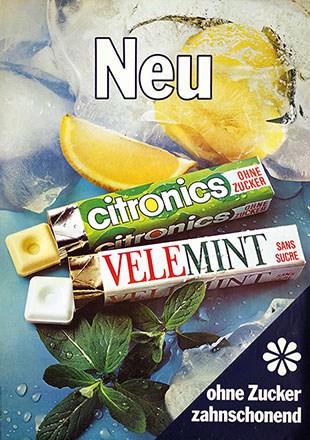 CSI Biel - Citronics / Velemint