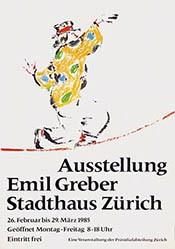 Greber Emil - Emil Greber