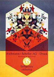 Lauro Robert - Aschmann + Scheller AG - Druck