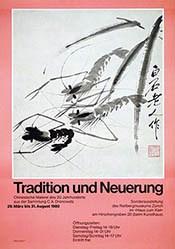 Odermatt Siegfried & Tissi Rosmarie - Tradition und Neuerung