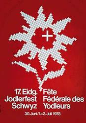Lorétan & Heinzer - Eidg. Jodlerfest Schwyz