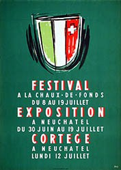 Monogramm P.a.n. - Festival à la Chaux-de-Fonds