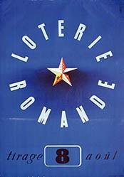 Simon André - Loterie Romande