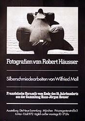 Anonym - Fotografien von Robert Häusser