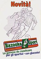 Anonym - Bazooka Sport - Novità!