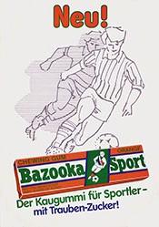 Anonym - Bazooka Sport - Neu!
