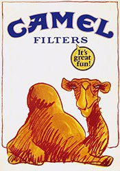 Anonym - Camel Filters