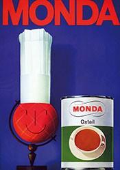 Schaad Hans P. - Monda Oxtail