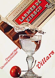 Baur Fred - Chocolat Villars
