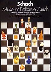 Diethelm Martin - Schach
