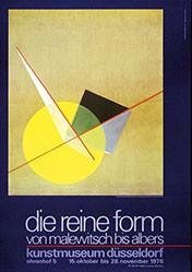 Diethelm Martin - Die reine Form