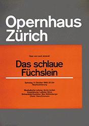 Müller-Brockmann & Co. - Das schlaue Füchslein