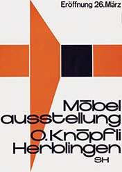 Gloor Rolf - Möbel Ausstellung