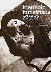 Diethelm Walter - Edward Kienholz