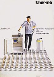 Kramer Burt - Therma Kühlschrank