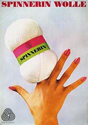 Blatter Mathis - Spinnerin Wolle