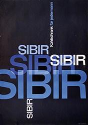 Stöckli Werner - Sibir - Kühlschränk für jedermann