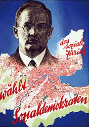 Scherer Carl - Sozialdemokraten