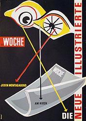 Plancherel Jacques - Die Woche